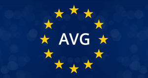 AVG - privacy